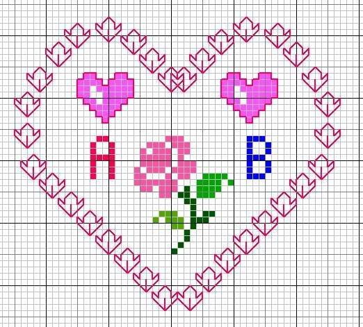 coeur valentin 1