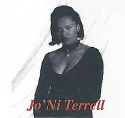 JO'NI TERRELL - DEMO (UNRELEASED 1995)
