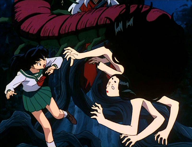 InuYasha : un incontournable de l'animation japonaise