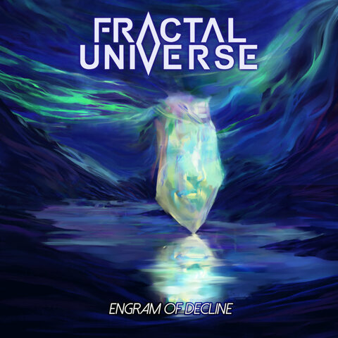 "FRACTAL UNIVERSE - ""Scar Legacy Of Hatred"" (Clip)"