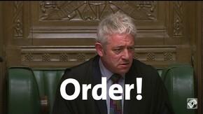 """Résultat de recherche d'images pour """"order british parliament"""""""