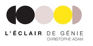 """Boutique """" L'éclair de génie """" de Christophe Adam"""