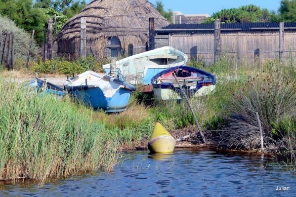 z04 - Des barques