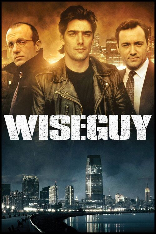 1987-2009/Wiseguy