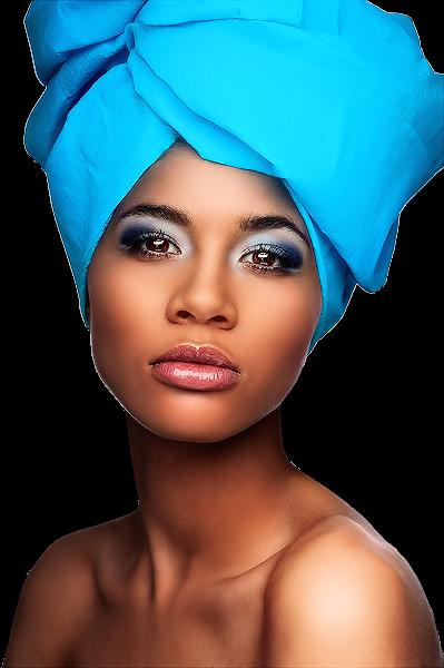 Tubes femmes création africaine 7