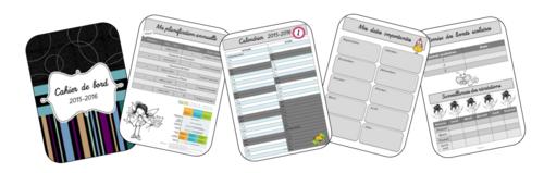 Cahier de planification 2015/2016