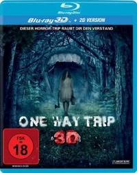 [Blu-ray 3D] One Way Trip