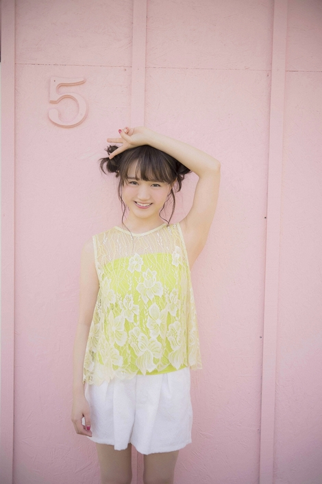 WEB Gravure : ( [Visual WEB S] - | Vol.809 | Yuka Ozaki )