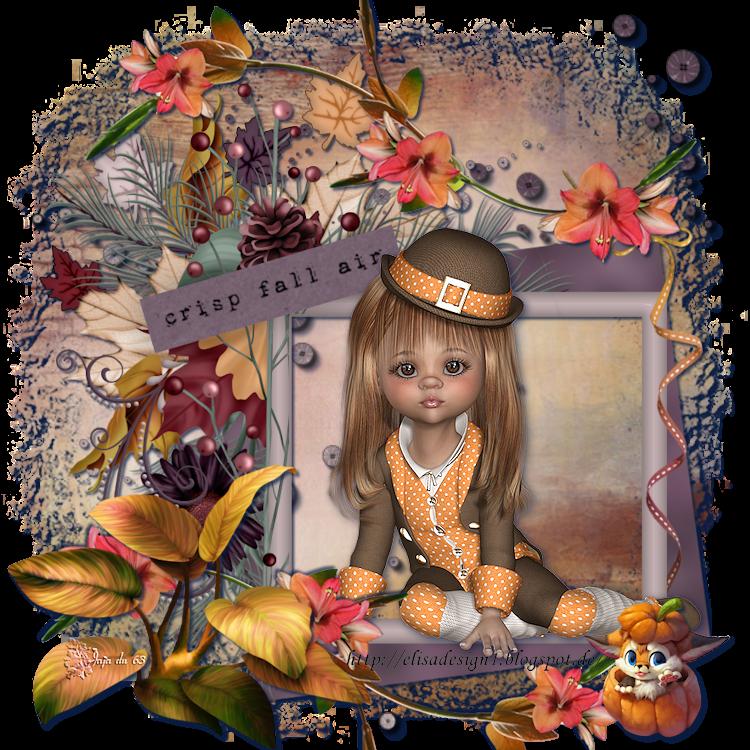 15. Versions du scrap : l'automne de Sasha