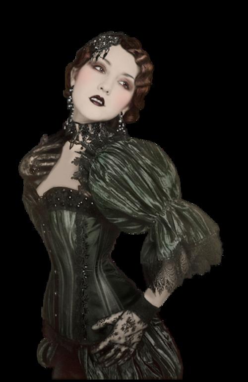 - Gothiques Auteurs connus - Page 3