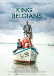 Affiche King of the Belgians