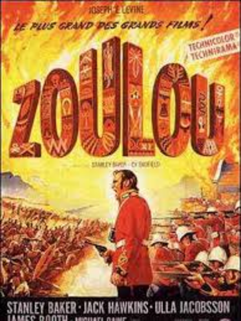 Zoulou (1964) - Cy Endfield