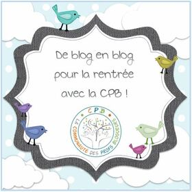 La CPB fait sa rentrée de blog en blog...