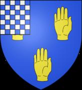 LES REMPARTS D'ANNEBAULT (Calvados)