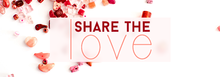 Share The Love ♥