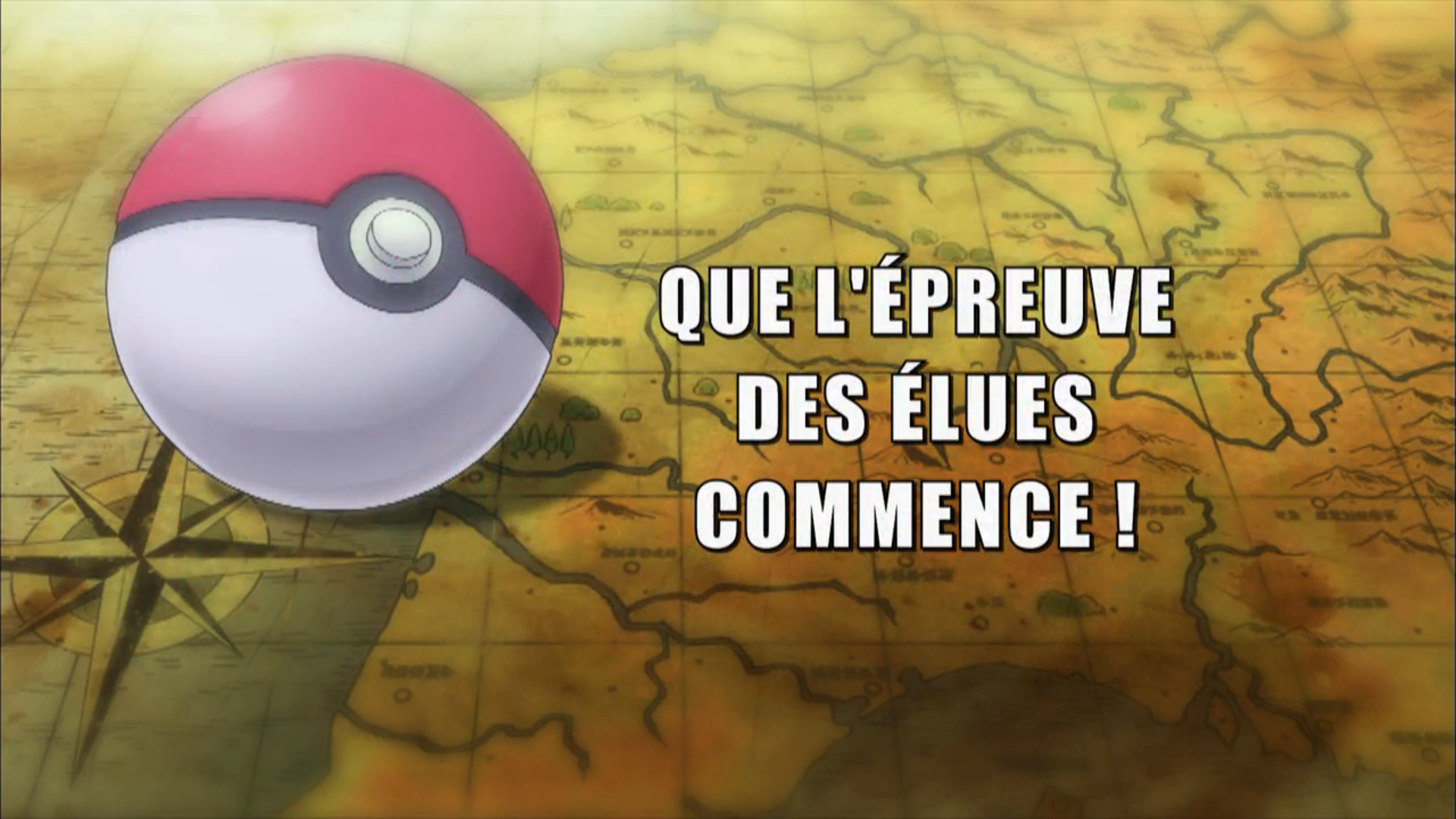 Pokémon - 19x19 - Que l'épreuve des élues commence !