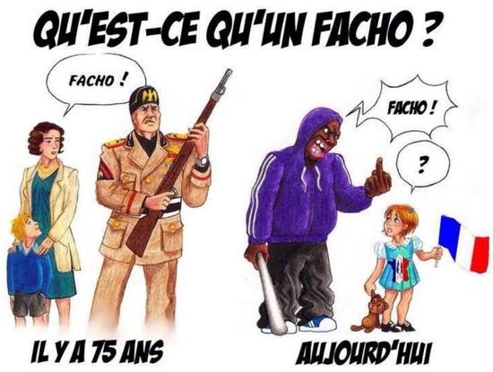 Macron, Corse, gouvernement, ce sont les infos du poissonnier.