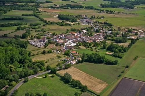 Charente-Maritime - Saint-André-de-Lidon