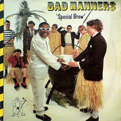 Bad Manners - Special Brew - 1980