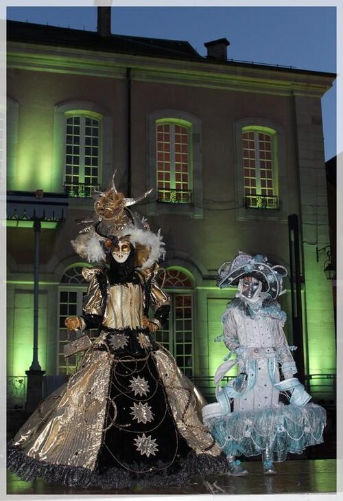Remiremont 2014... Prochainement
