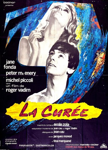 LA CUREE BOX OFFICE 1966