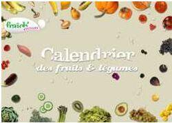Cuisiner les fruits et légumes de saison