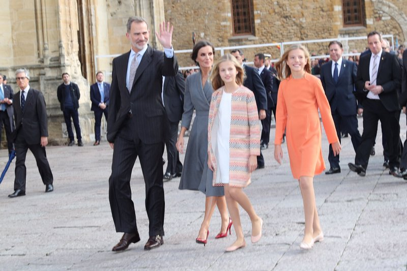 Princesse des Asturies