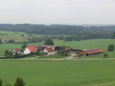 Blog de lisezmoi :Hello! Bienvenue sur mon blog!, L'Allemagne : La Bavière - Ottobeuren -