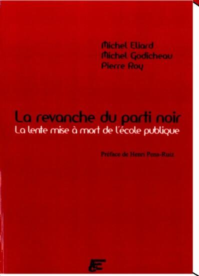 """Pierre ROY aux Mées : présentation de """"La revanche du parti noir"""" et débat"""