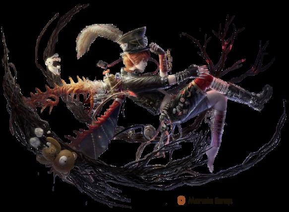 Tubes Steampunk 3