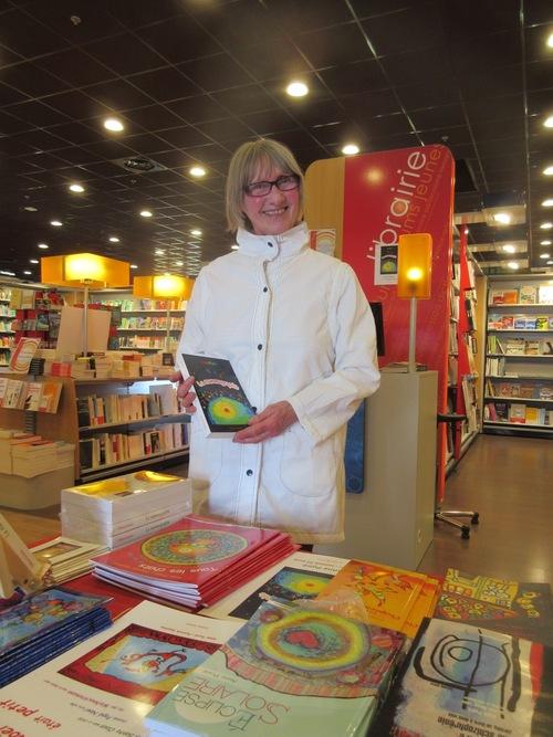 Un rendez-vous festif en librairie...