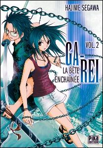 [Manga] Ga-Rei