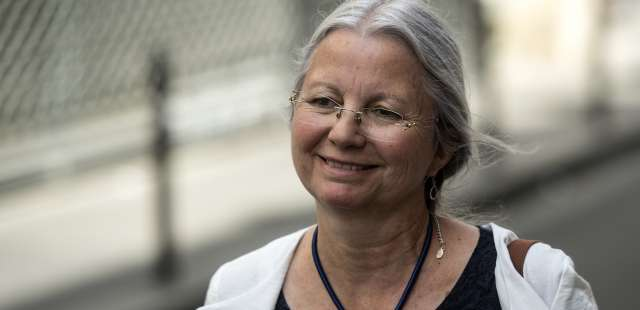 Et maintenant Agnès Thill réclame de l'argent à la République En Marche