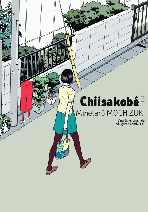 Chiisakobé - tome 2 (2016)