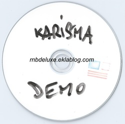 Karisma - Demo Unreleased - 200X