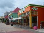 Philipsburg, Maho, Guana Bay, Mullet...
