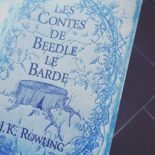 #18 Recueil de contes/légendes