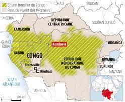 AFRIQUE CENTRALE - Les Pygmés