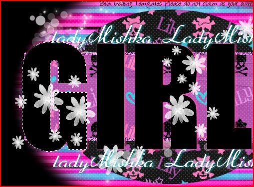 Lady Mishka