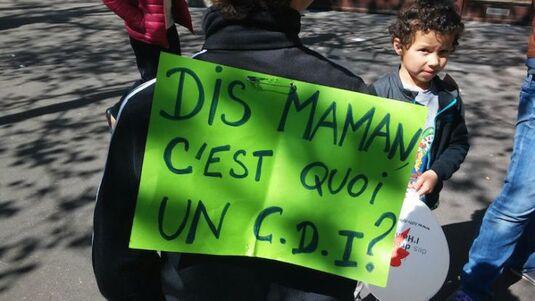 DR - Nuit Debout