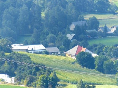 La Salette (St Jean-Montclar)