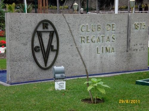 "Club de Regatas ""Lima"""