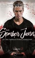 Chronique Les Somber Jann saison 2 de Cynthia Havendean