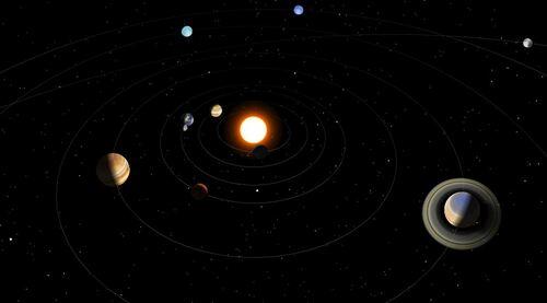 Astronomie... pour le plaisir!