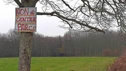--- Ouest France - Center Parcs --- image/photo pouvant être protégée par Copyright ---