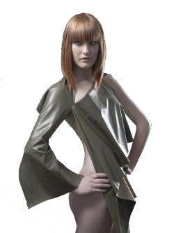 Tube nők félkép 1