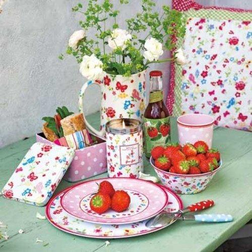 jolie table ...