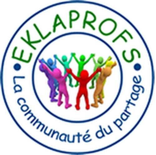 eklaprof : un logo de passionnés mais en aucun cas un label