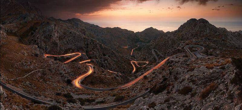 defi route -