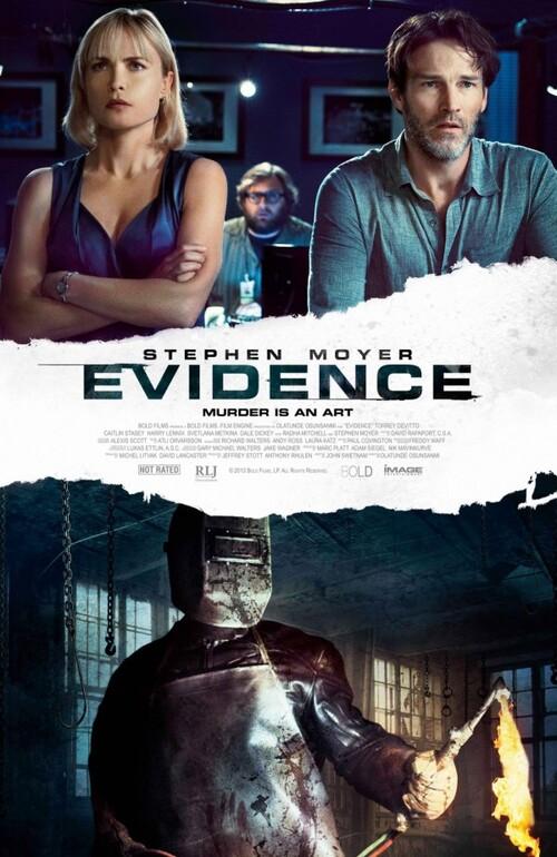 "Bonsoir a l'honneur : "" Evidence """